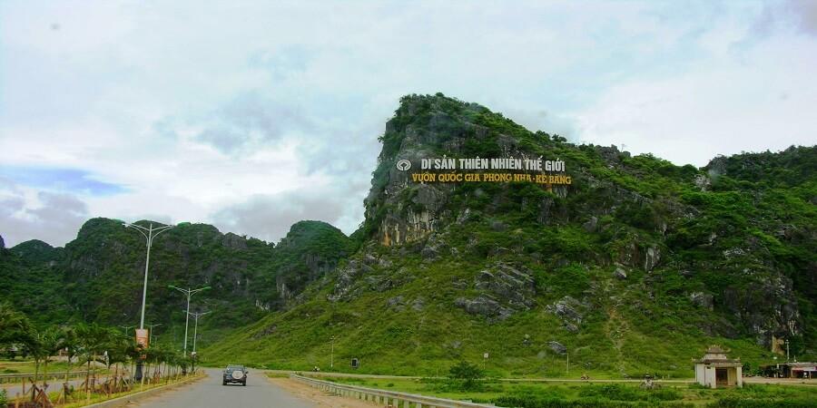 Du lịch Phong Nha - Kẽ Bàng 2019