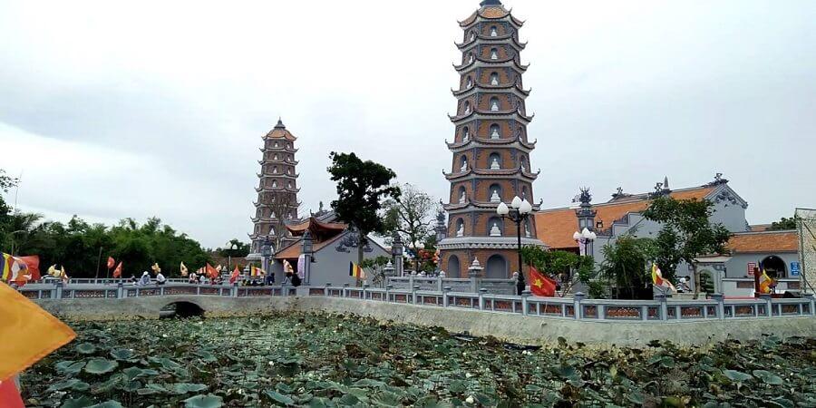 chùa Hoằng Phúc