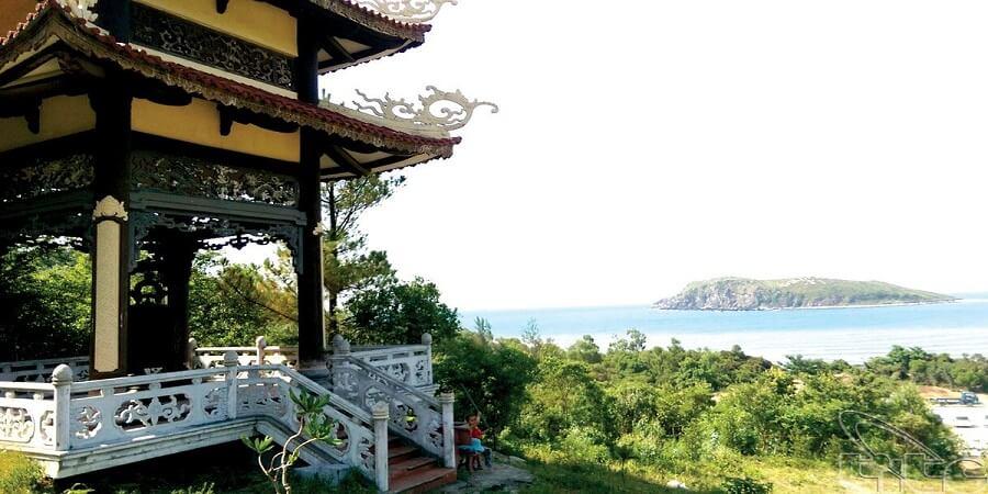 Vũng Chùa Đảo Yến