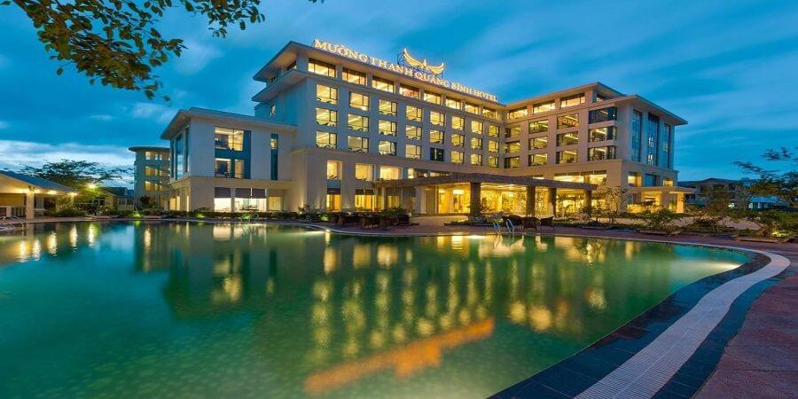 Khách sạn 4 sao Mường Thanh Quảng Bình