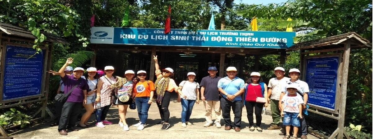 Tour du lịch Quảng Bình cho gia đình có trẻ em và người lớn tuổi
