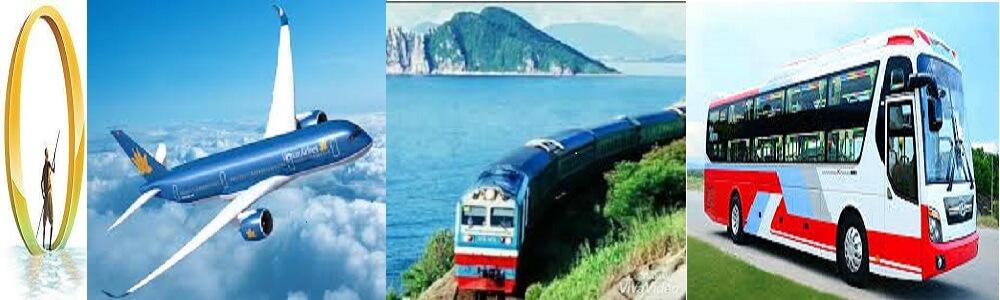 Phương tiện đi du lịch Quảng Bình