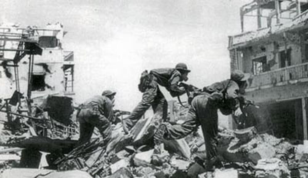 Chiến dịch thành cổ Quảng Trị 1972